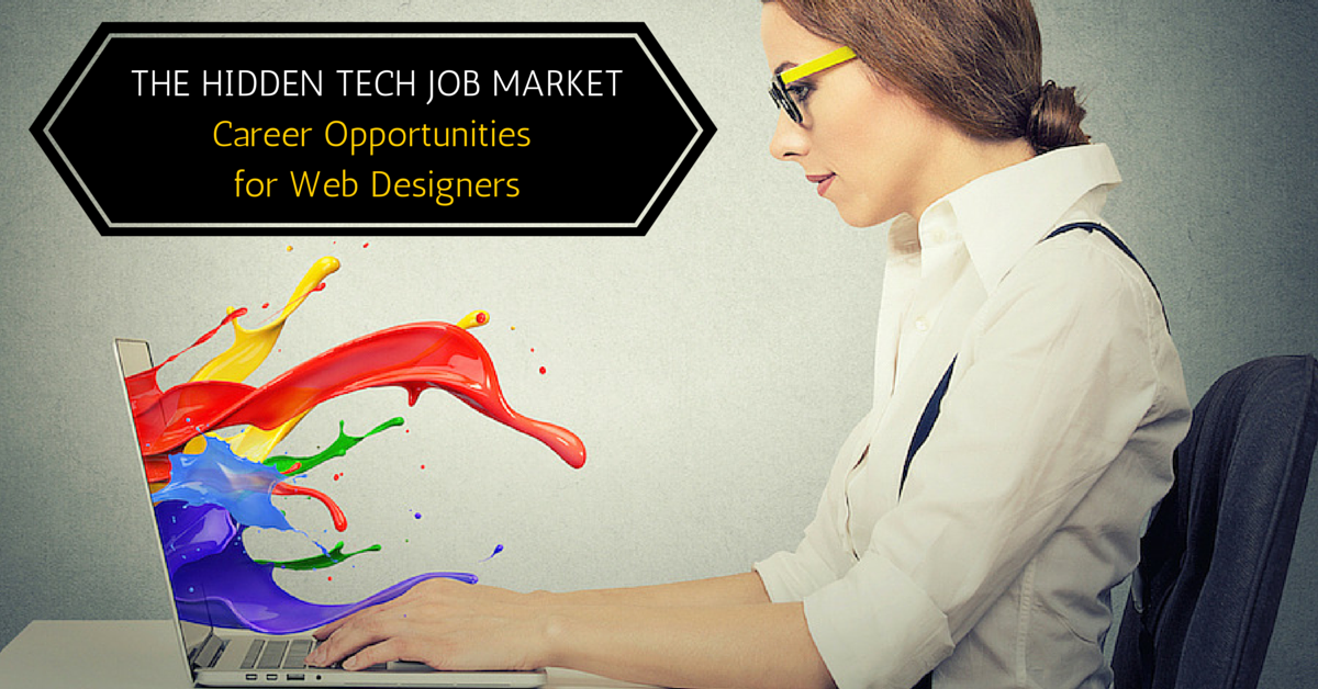 Career-Opportunities-for-Web-Designers