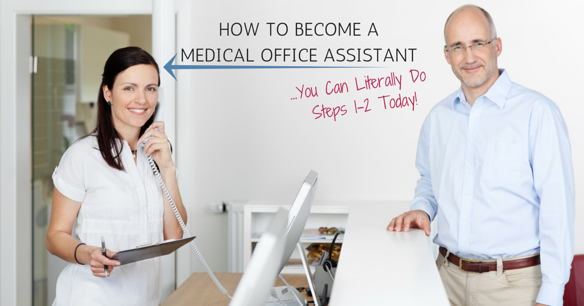 How-to-Become-a-Medical-Office-Assistant