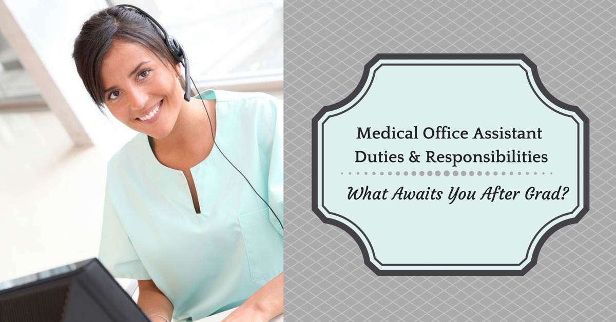 Medical-Office-Assistant-Duties-and-Responsibilities