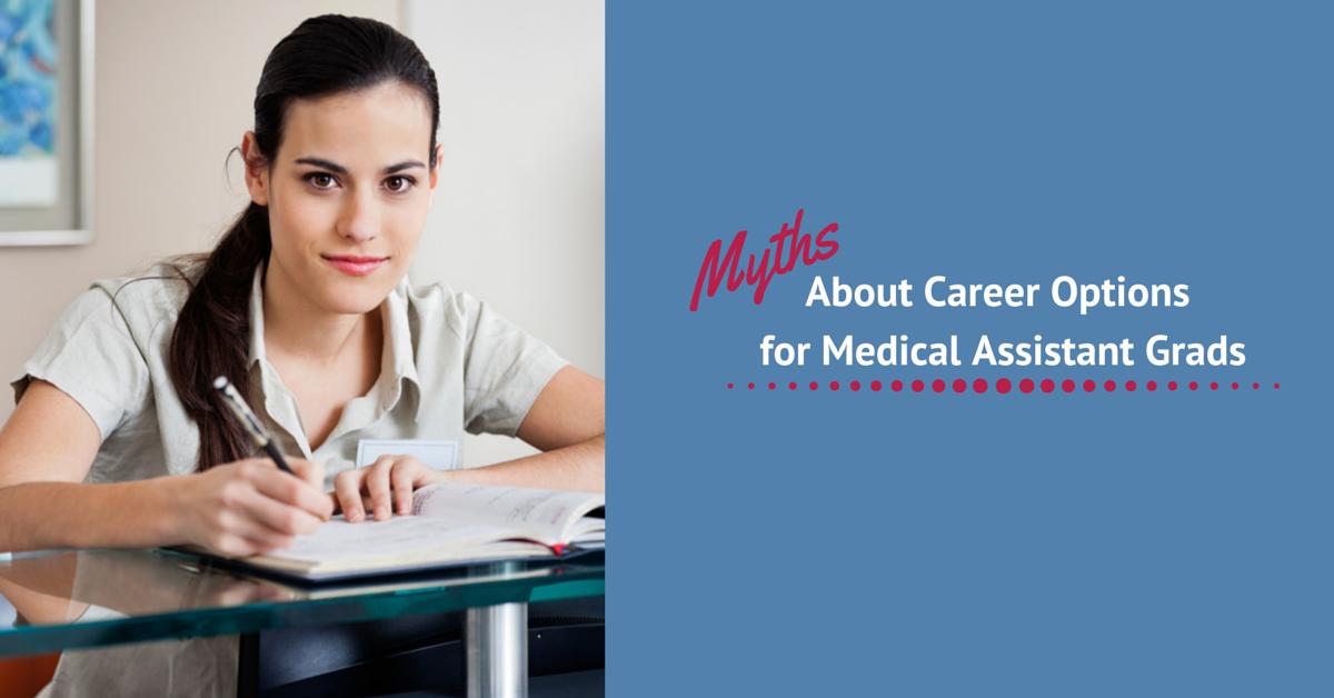 career option myths