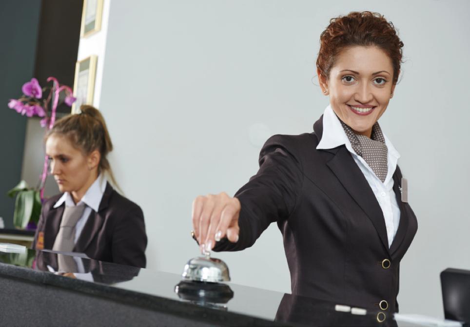 Hotel Management Training Program