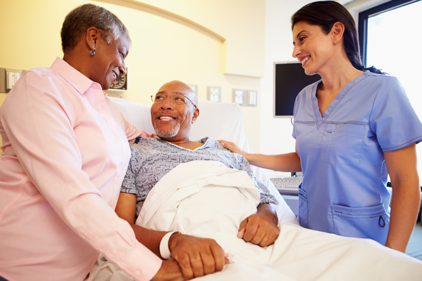 Your career in healthcare service can help Canada's seniors thrive