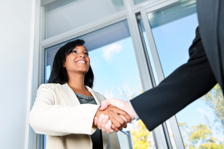 Demonstrating your passion can help you land a legal office job