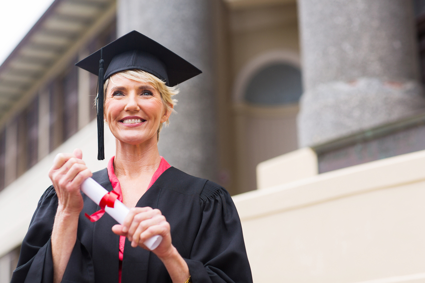Completing your adult education program is easier than you might think!