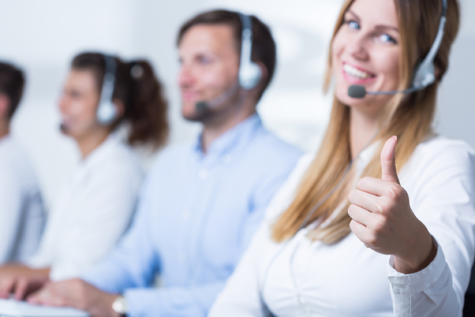 Turn problems into solutions with astute customer service skills