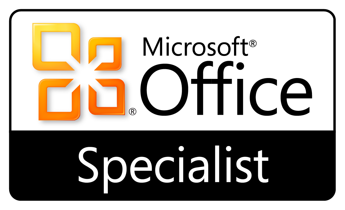 3 reasons that you need to learn microsoft office professionally mos10 specialistrgb 1betcityfo Images