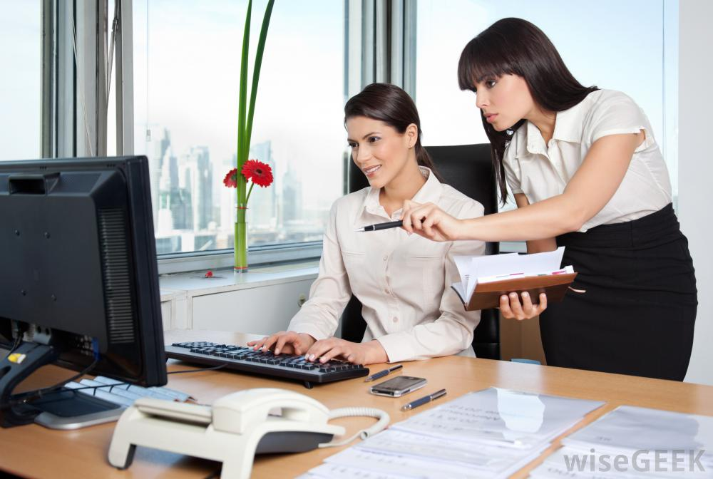 5 things you need to know about being an administrative ...  5 things you ne...