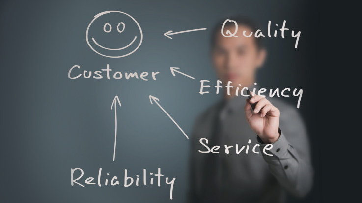 4 Things You Need To Know Before Entering The Customer